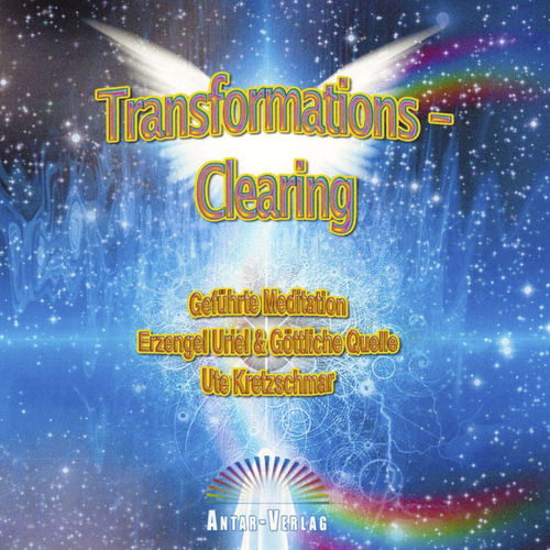 Transformations-Clearing [CD]