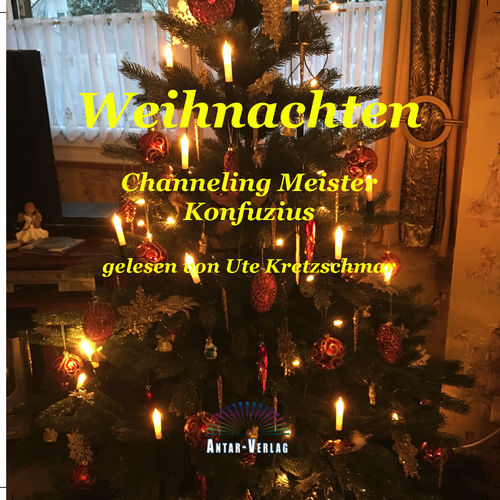 Weihnachts-Channeling mp3