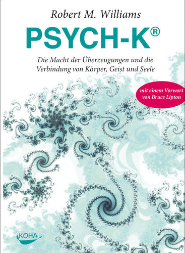 Psych-K / Robert M. Williams / Buch